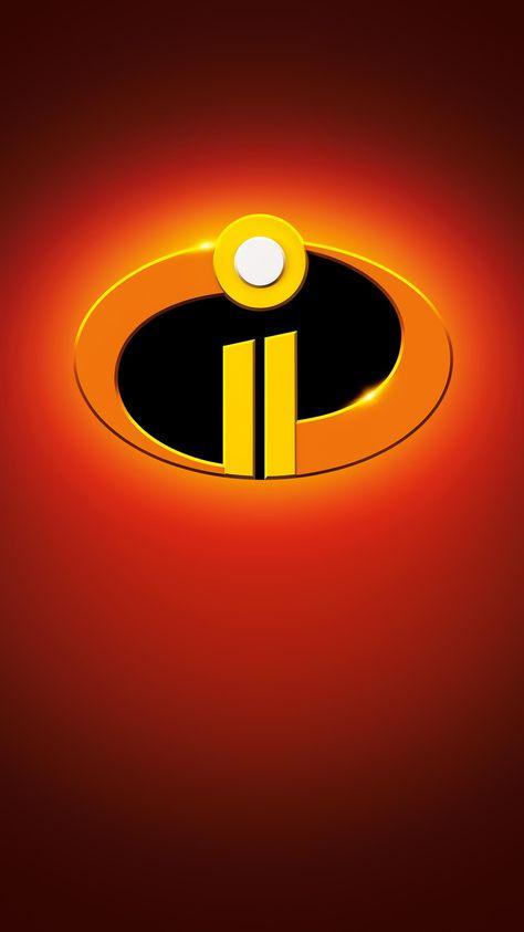 Incredibles 2 (2018) Phone Wallpaper   Moviemania