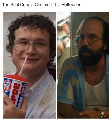 People Are Obsessed With Alexei From 'Stranger Things' And Here Are 12 Memes About It