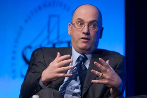 DealBook: S.E.C. Charges Are Latest Test for Steven Cohen