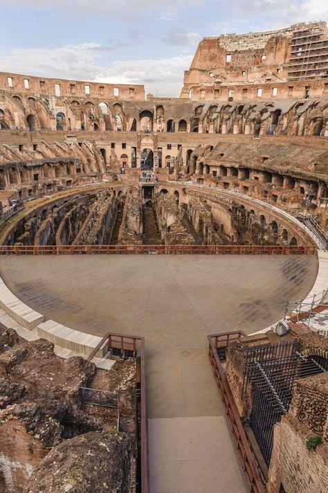Colosseum Rome, Italy | By Proxy | Roma italia, Roma, Viajar