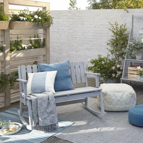 Wondrous Fotel Bujany Blooma Rural 2 Osobowy Dream Garden In 2019 Ibusinesslaw Wood Chair Design Ideas Ibusinesslaworg