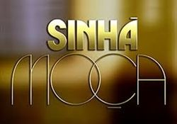 Sinha Moca Em 2020 Com Imagens Ver Novelas Online Ver Novelas