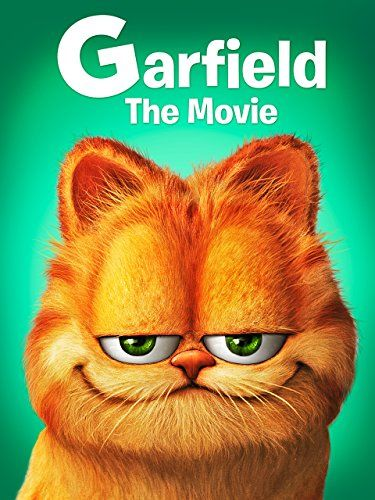 Garfield The Movie Prime Video Breckin Meyer Https Smile Amazon Com Dp B000i9u8z0 Ref Cm Sw R Pi Dp X S53ncbr4zfs8g Garfield The Movie Garfield Movies
