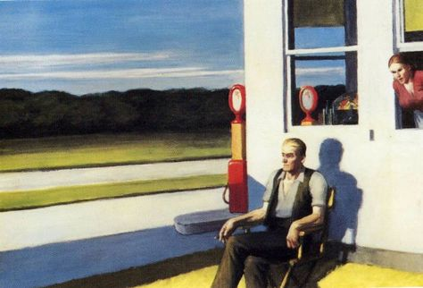 60 Edward Hopper ideas | edward hopper, hopper, edward