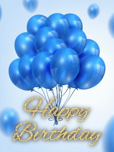 Happy Birthday Johnny Hoover May All Your Wishes Come True
