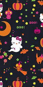 Blueberrythemes: Hello Kitty wallpapers (Halloween Edition ...