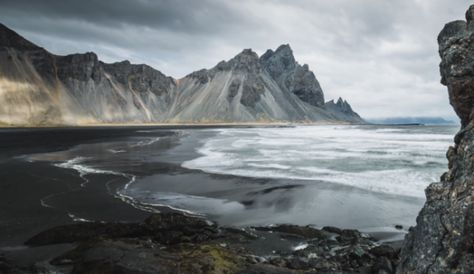 Vídeo en 4K de Islandia. Naturaleza pura
