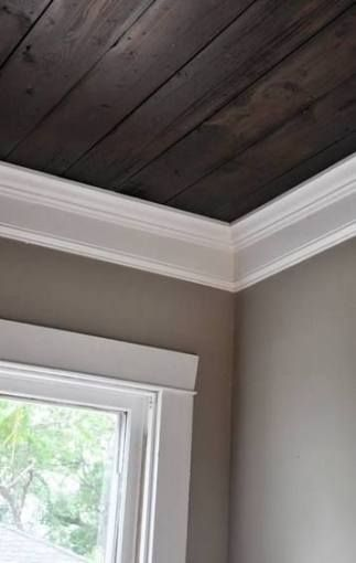 21 Best Ideas For Painting Wood Paneling Crown Moldings Painting