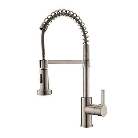 Brookfield Faucets Reviews Faucet Antique Brass Kitchen Faucet