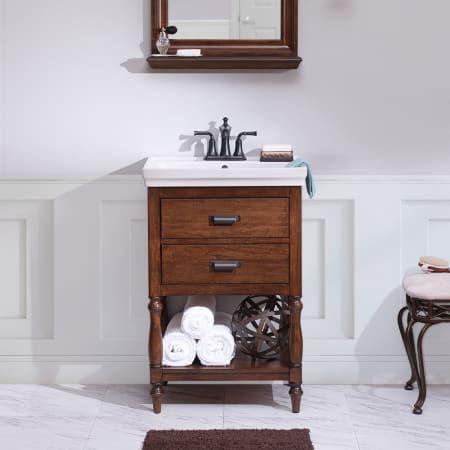 Foremost Chvt2435 Bathroom Vanity Store Bathroom Furniture