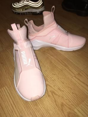 al exilio revolución Persona con experiencia  Custom Puma Fierce Strap Casual Shoe Set on Mercari | Puma fashion  sneakers, Trainer sneakers, Casual shoes