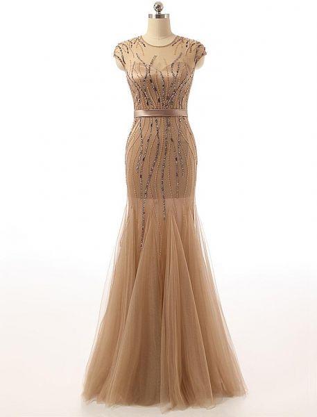 فستان سوارية من اف اند ام ترومبت بيج تل مطرز Dresses Fashion Pinterest Fashion