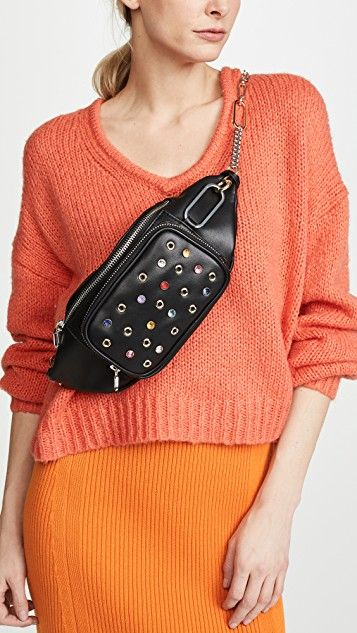 5c25a81a0cbd Riley Belt Bag in 2019 | Handbags | Belt, Bags, Sporty style