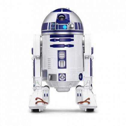 Droid Sphero R2 D2 Star Wars Pentru Copii 30lasutaro игрушки