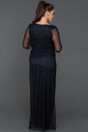 Siyah Simli Buyuk Beden Abiye Abu594 The Dress Moda Stilleri Ve Elbise Modelleri