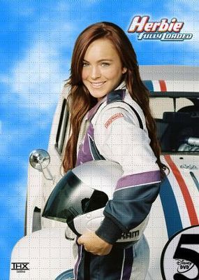 Herbie Fully Loaded Poster Id 670334 Herbie Fully Loaded Best Action Movies Sports Movie