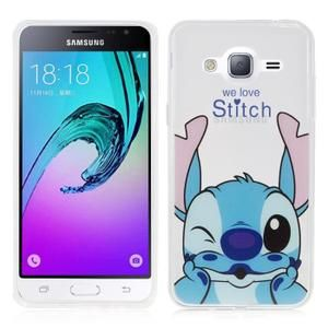 coque samsung galaxy j3 2016 transparente
