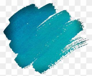 Transparent Squiggle Png Paint Brush Texture Png Clipart Splash Pad Water Slides Clip Art
