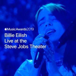Come Out And Play Live By Billie Eilish On Apple Music Billie Eilish Billie Steve Jobs