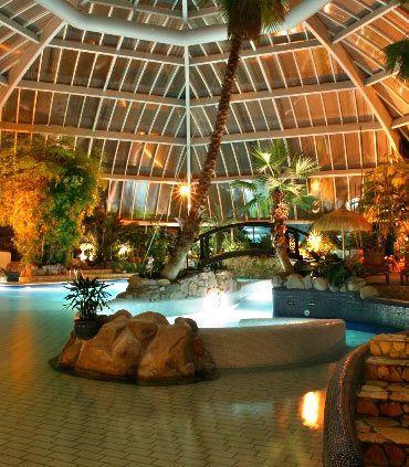 Meditherme bochum hotel
