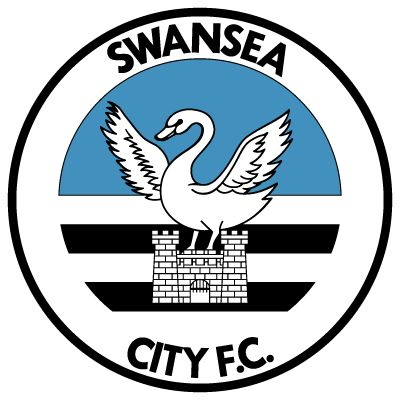 Swansea City English Football Teams Football Team Logos English Football League