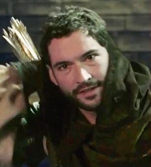 Robin Hood Tom Ellis Tom Ellis Lucifer Dan Stevens