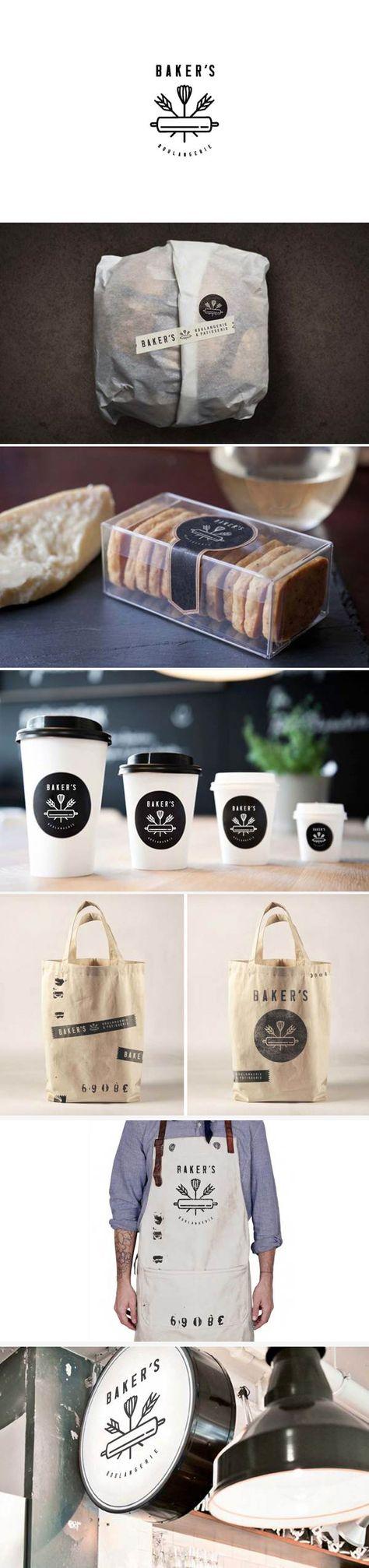 identity / baker's / bakery