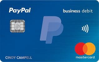Accepting Acclaim Cards And Debit Cards As Acquittal Methods Is A Allegation For Avant Garde Businesses Beneath Consumers Are Paypal Business Debit Visa Card