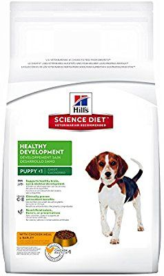 Amazon Com Hill S Science Diet Puppy Food Healthy Development