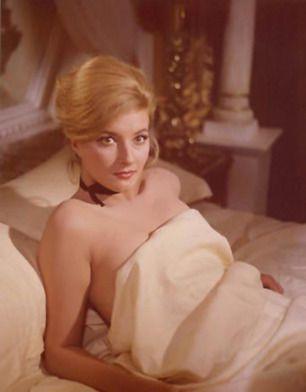 Sexy Hot Daniela Bianchi (born 1942)  nudes (56 images), iCloud, butt