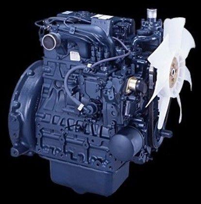 Free Kubota D1703 B E Diesel Engine Service Repair Manual Repair Manuals Diesel Engine Kubota