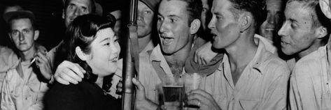 今年も8月15日がめぐってきた。だが、73年前の敗戦をめぐる記憶は日々確実に薄れている。終戦直後、40万人の占領軍上陸を二週間後に控え、日本の戦争指導者がもっとも恐れたことは、兵士による性犯罪であった。そして「性の防波堤」と位置づけられたのが、「国策売春組織」、すなわち「特殊慰安施設協会(RAA)」であった。