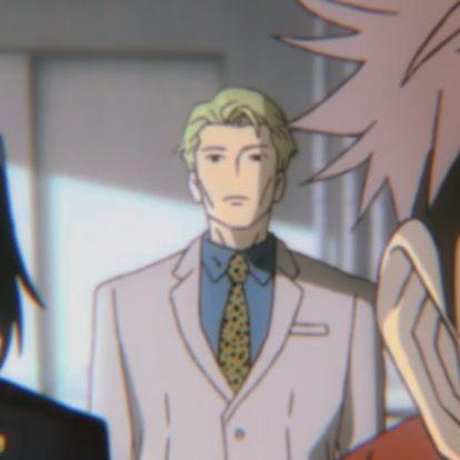 Kento Nanami In 2021 Nanami Funny Anime Pics Jujutsu