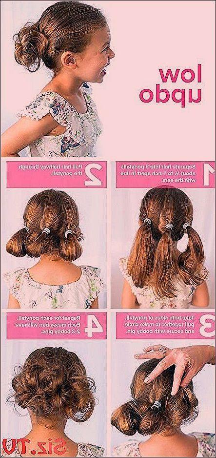 Schnelle frisuren fur lange lockige haare