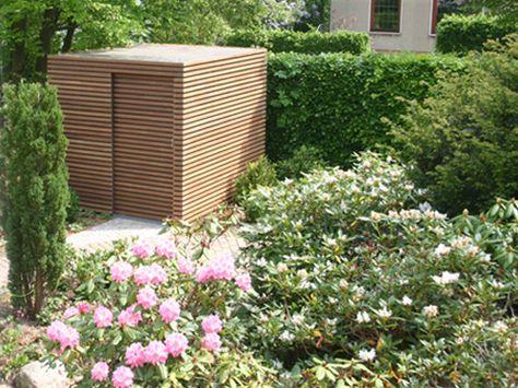 Ideal FMH Home FMH Metallbau und Holzbau Stuttgart Fellbach Gartenhaus Pinterest Gardens Garden ideas and Garden houses