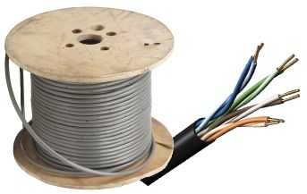 Industrial Cables Our flexible cables are used in diverse ... on
