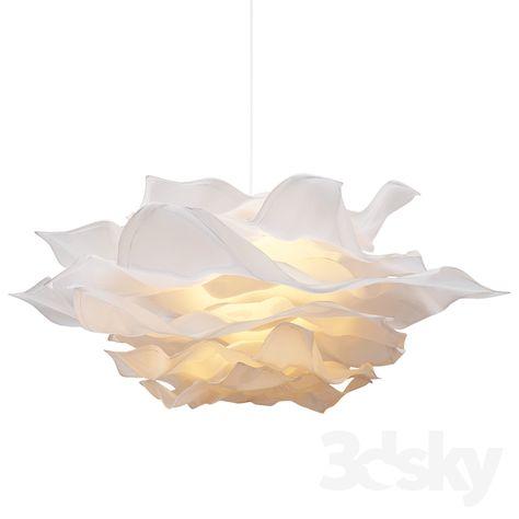 Krusning Lamp