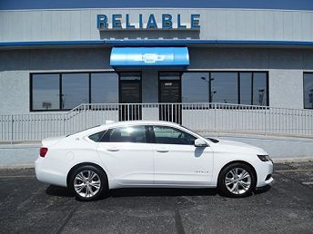 Used Chevrolet Impala For Sale In Brumley Mo With Photos Carfax With Images Chevrolet Impala Impala For Sale Impala