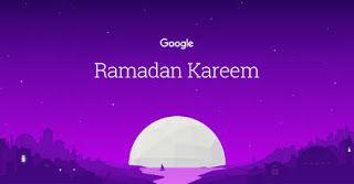 الخدمة الأولى الاطلاع على معلومات عن شهر رمضان عند حلول أول يوم من شهر رمضان 16 مايو الجاري سيكون بإمكان المستخدمين قراءة Ramadan Ramadan Kareem Poster