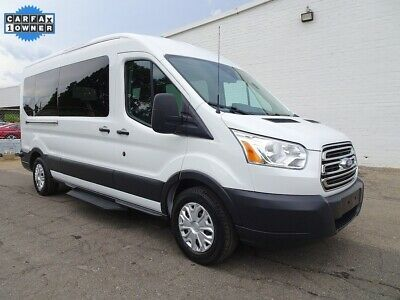 Ebay Advertisement 2018 Ford Transit Connect Xlt 2018 Ford