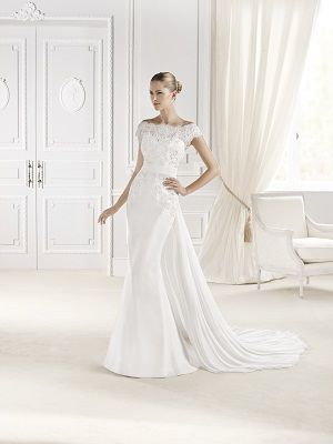 vestidos de novia outlet madrid | novia | pinterest