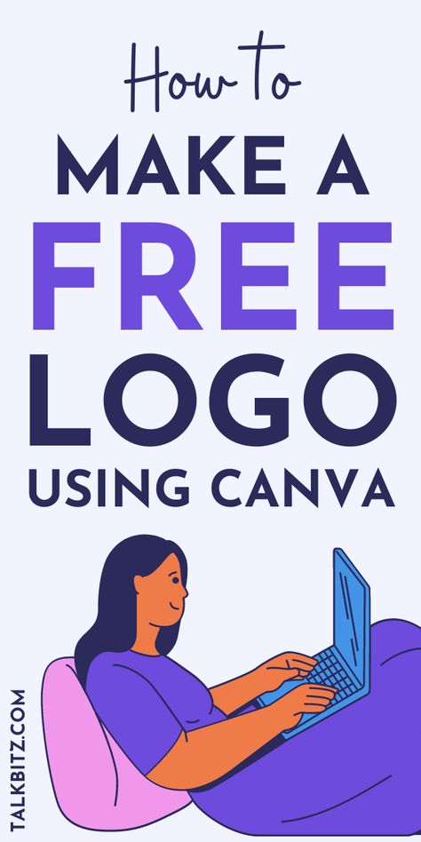 How to Create a Logo for Free (Canva Logo Maker) 2021