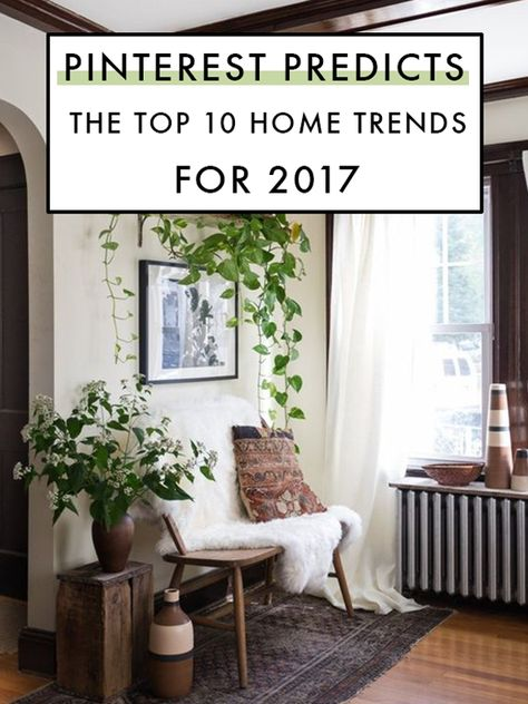 Pinterest predicts the top home trends for also of trend report rh