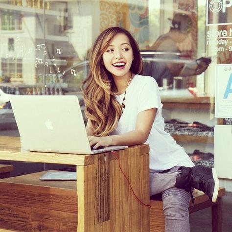 Michelle Phan <3