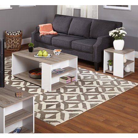 Home In 2019 Sofa End Tables Living Room Table Sets Coffee