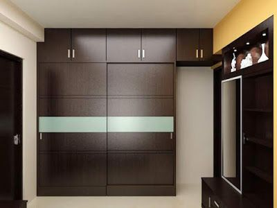 Modern Wardrobe Designs For Bedroom Wardrobe Design