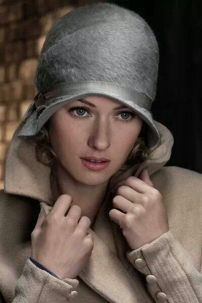 Hats (gorgeous, gray, shimmering, delicate) #millinery #judithm #hats