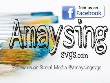 Amaysing Svgs On Facebook