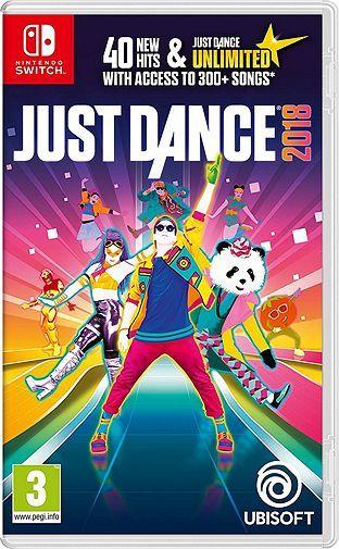 Just Dance 2018: Waka Waka (This Time For Africa) - Gameplay