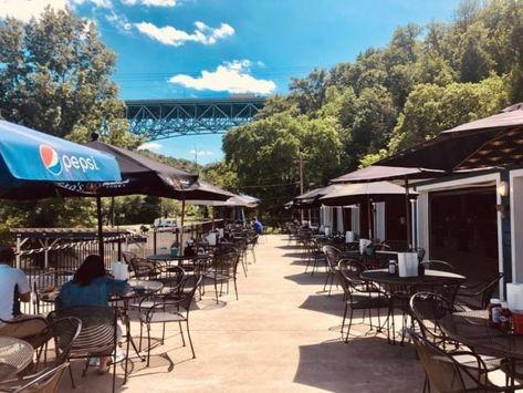 5 Proud Mary Bbq Outdoor Restaurant Patio Umbrella Outdoor
